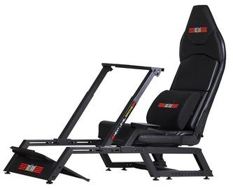 Игровое кресло Next Level Racing Formula F-GT, черный