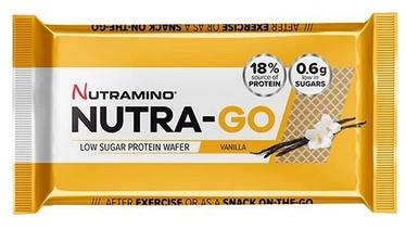 Nutramino Nutra Go Wafer 39g Vanilla