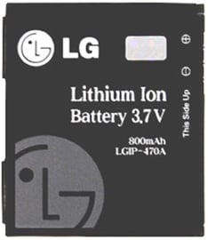 LG LGIP-470A Original Battery 800mAh