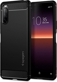 Spigen Rugged Armor Sony Xperia 10 II Black