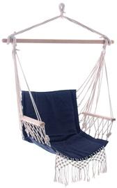 Гамак-кресло подвесной O.E.Camp Hanging Chair Black 70237, черный