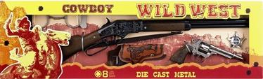 Игрушечное оружие Gonher Cowboy Wild West Set 498/0