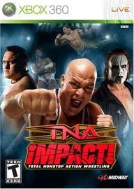 TNA Impact! Xbox 360