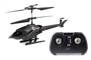 Rotaļu helikopters Silverlit Flybotic