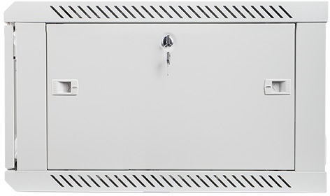 Lanberg WF01-6606-10S 6U Wall Mount Cabinet