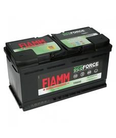 Akumulators Fiamm, 12 V, 95 Ah, 850 A