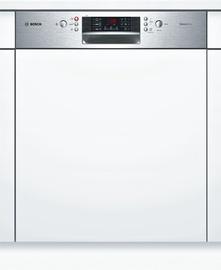Bстраеваемая посудомоечная машина Bosch SMI46GS01E