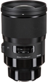 Sigma 28mm F1.4 DG HSM Art for Sony