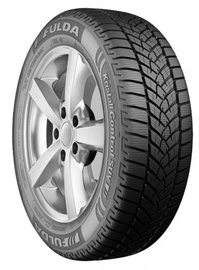 Зимняя шина Fulda Kristall Control SUV, 215/60 Р17 96 H C B 70