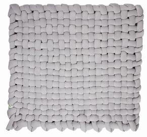 Darbības centrs Lulando Art Collection Braid Velvet, 140x140 cm