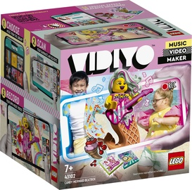 Constructor LEGO Vidiyo Candy Mermaid BeatBox 43102