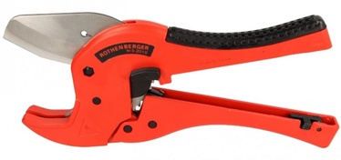Rothenberger ROCUT 50TC Plastic Pipe Shear 50mm