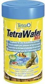 Barība zivīm Tetra Wafer Mix 250ml