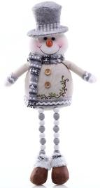 DecoKing Christmas Decor Snowman 53cm