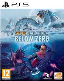PlayStation 5 (PS5) spēle Bandai Namco Entertainment Subnautica: Below Zero