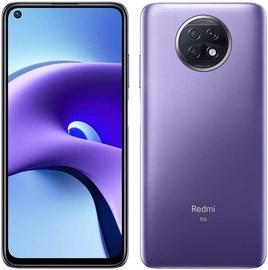 Mobilais telefons Xiaomi Redmi Note 9T, violeta, 4GB/128GB