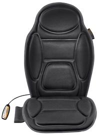 Masāžas krēsls Medisana Massage Seat Cover MCH, 9.6 W, melna
