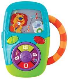 Bright Starts Get Movin Music Player 9048