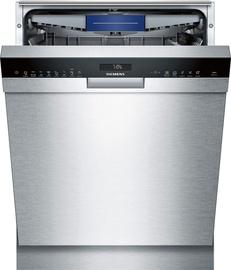 Bстраеваемая посудомоечная машина Siemens SN458S02ME