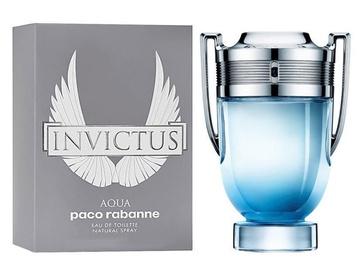 Paco Rabanne Invictus Aqua 50ml EDT New