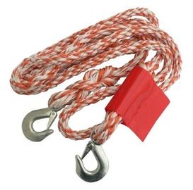 Spriegošanas troses CarCommerce Towing Rope 3.5T 4m
