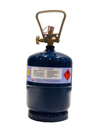 SN Portable Gas Cylinder 227 1kg