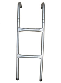 Besk Trampoline Ladder 10
