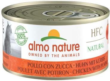 Almo Nature HFC Natural Chicken & Pumpkin 70g