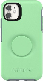 Otterbox Otter Back Case With PopSocket For Apple iPhone 11 Mint