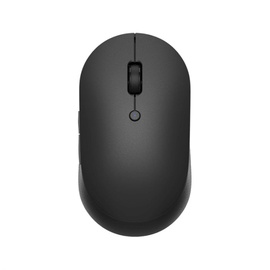 Datorpele Xiaomi Mi Silent edition Bluetooth, melna, bezvadu, optiskā