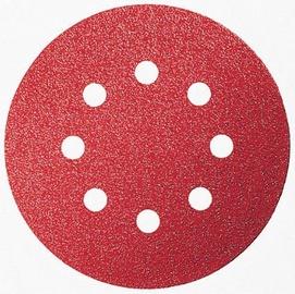 Slīpēšanas disks Bosch 2607019492, K60, 125 mm, 25 gab.