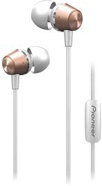 Наушники Pioneer SE-QL2T in-ear, розовый
