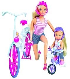 Simba Steffi Love Doll Bike Ride 105733045