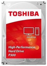 Toshiba P300 2TB 7200RPM SATA III 64MB HDWD120EZSTA