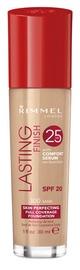 Rimmel London Lasting Finish 25h Foundation 30ml 300