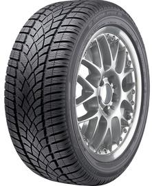 Зимняя шина Dunlop SP Winter Sport 3D, 245/45 Р18 100 V XL E E 68