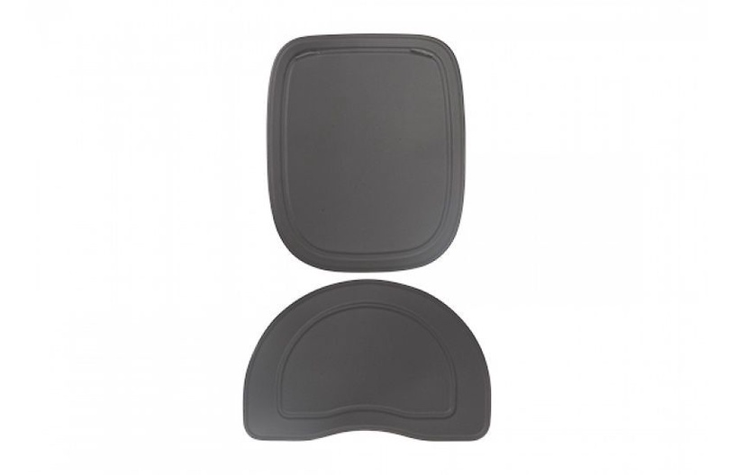 Polisport Bubbly Maxi+ FF/29 Black/Gray