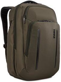 Рюкзак Thule Crossover 2 2 Backpack 15.6'', зеленый, 15.6″