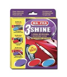 Ткань Ma-Fra 3 Shine Cloths