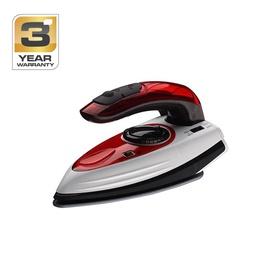 Утюг Standart SL-9990B2, белый/черный/красный