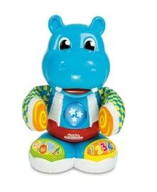 Interaktīva rotaļlieta Clementoni Philip The Dancing Hippo Toy, EE/LV/LT