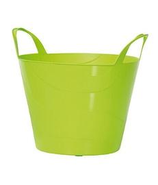 Миска Prosperplast, 45 л, зеленый