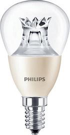 Philips Master LEDLustrer DT 4-25W E14 P48 CL