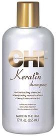 Šampūns Farouk Systems CHI Keratin, 355 ml