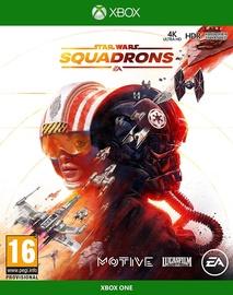 Игра Xbox One Star Wars: Squadrons Xbox One