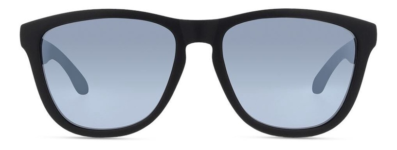 Saulesbrilles Hawkers One TR90 Carbon Black Silver, 54 mm