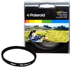Polaroid Optics Multi Coated UV Protective Filter 58mm