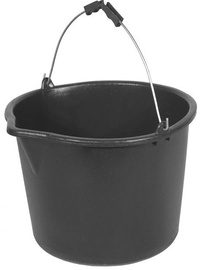 Patrol Group Profi Bucket 12l Black
