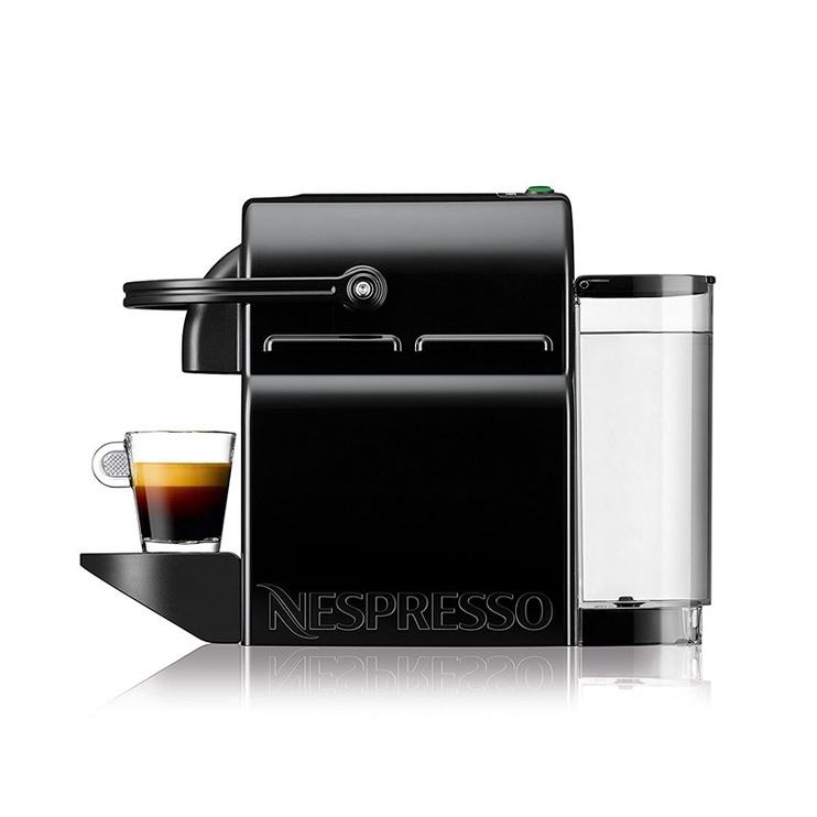 Kapsulas kafijas automāts De'Longhi Inissia EN80.B, melna