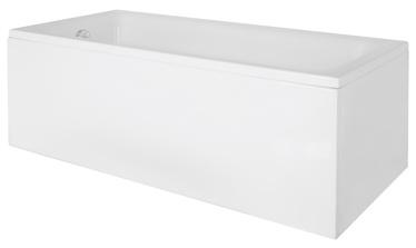 Besco Piramida Talia OAT-100-PK Bath Side Panel 1000x700x25mm White